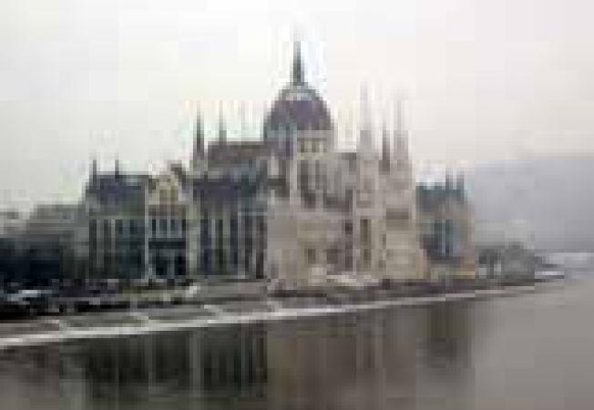 budapesta parlamentul