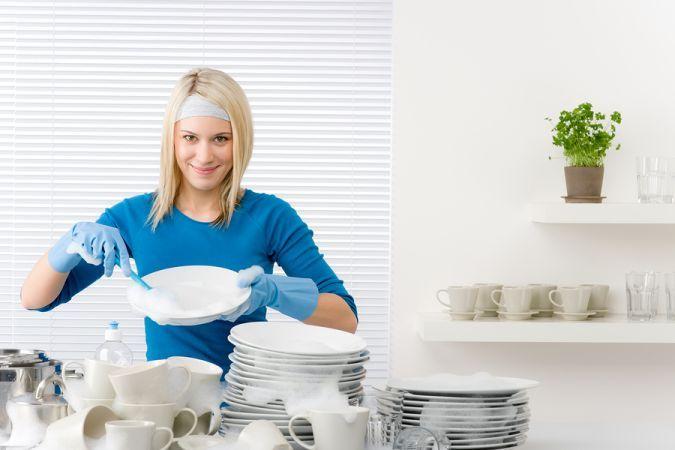 Invata sa iti eficientizezi timpul petrecut in bucatarie. Iata sfaturile specialistilor
