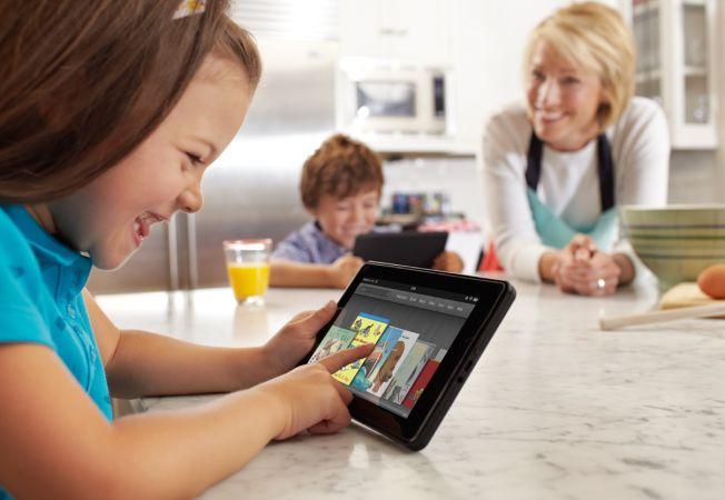 5 aplicatii utile pentru smartphone-ul si tableta copilului tau. Vezi ce va invata micutul!