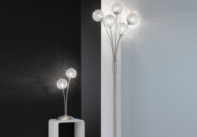 5 motive intemeiate sa iluminezi casa cu lampi de podea cu halogen