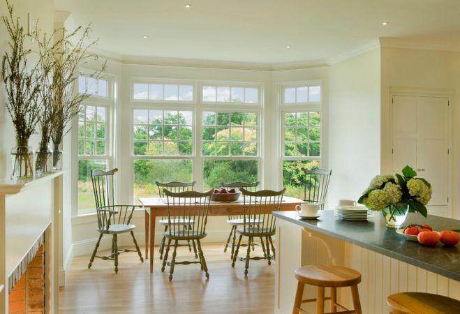 Ferestrele, oglinda casei tale! 5 sfaturi pentru a-ti infrumuseta locuinta