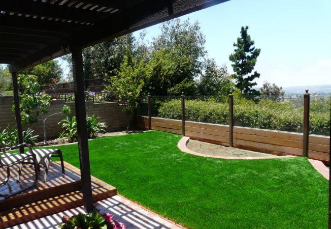 4 trucuri sa-ti pastrezi gazonul perfect pe timpul verii