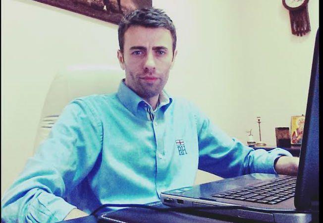 Expertul Acasa.ro  Andrei Barbulescu, avocat