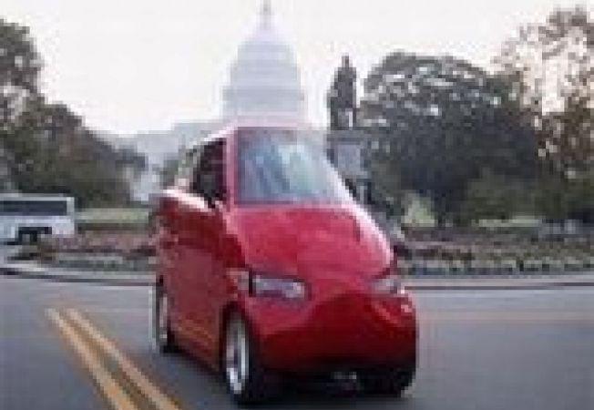 Tango Moto-masina electrica