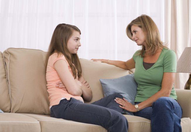 Prima discutie despre sex cu copilul tau: 3 sfaturi esentiale!
