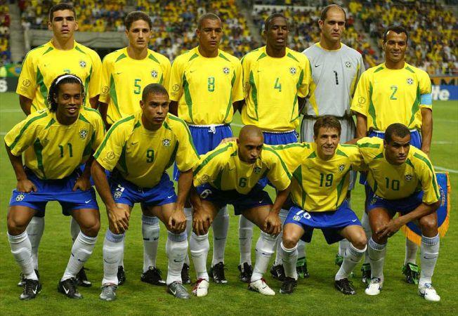 Incepe Campionatul Mondial de fotbal 2014, in Brazilia! 10 ...