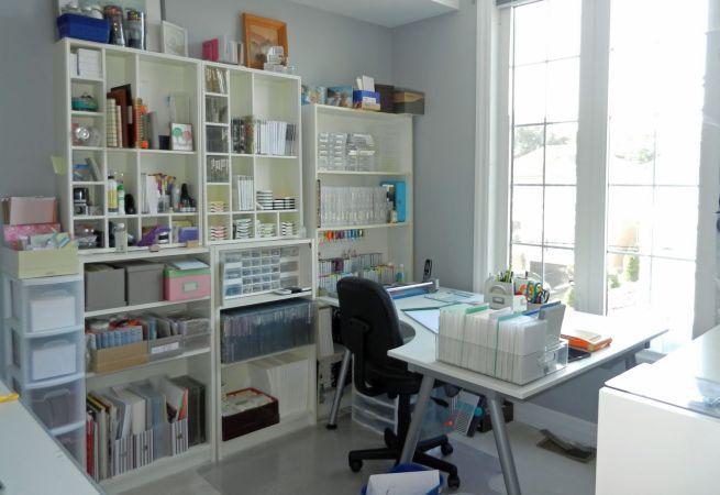 Cum iti organizezi cat mai eficient locuinta atunci cand muncesti de acasa