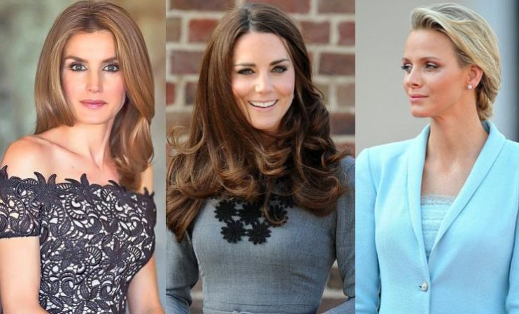 Gafe regale. Imaginile scandaloase cu printese si regine care au socat o lume intreaga