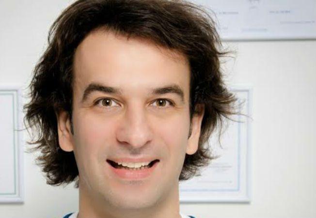 Expertul Acasa.ro, dr George Luca, medic stomatolog specializat in Implantologie Dentara, Protetica si Estetica Dentara