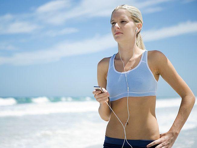 Cele mai bune 4 aplicatii de fitness pentru vacanta de vara