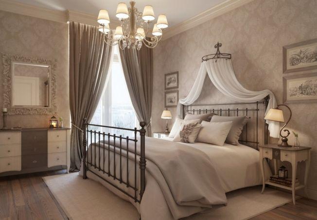 7 idei de decor pentru un dormitor de vis