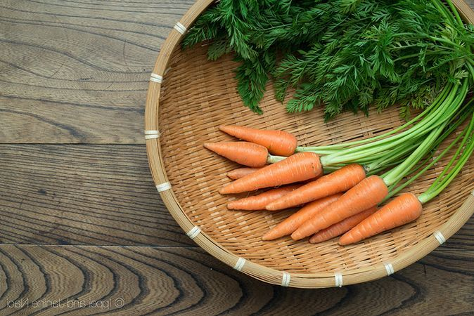 Cum sa cultivi morcovi gustosi si sanatosi