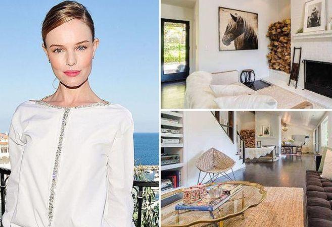 Case de vedete: Iata locuinta de 2,4 milioane de dolari a actritei Kate Botsworth