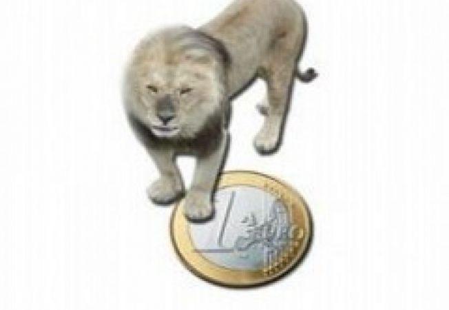 568124 0812 leu euro