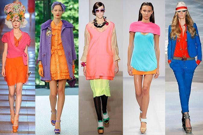 Ce culori trebuie sa porti ca sa atragi atentia asupra ta, in functie de zodie