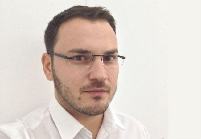 dr Viorel Vacaru