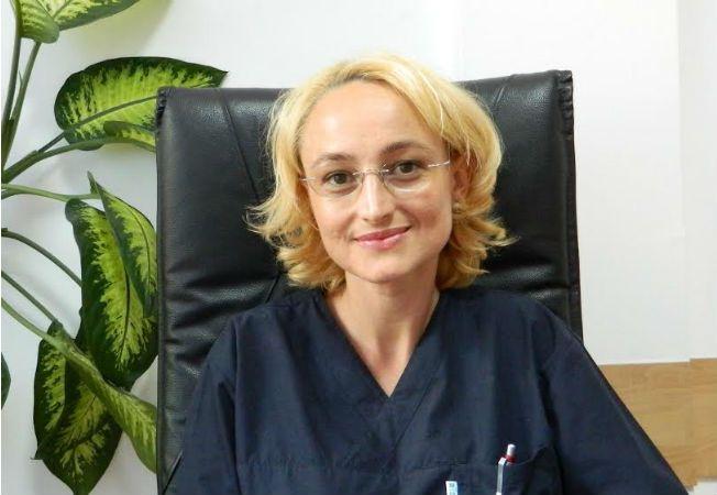 Expertul Acasa.ro, psiholog clinician Cosmina Ungureanu