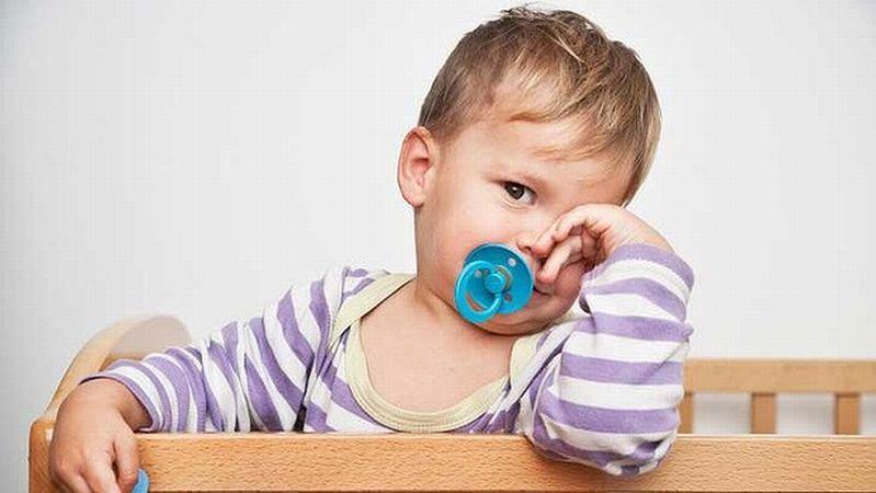 Trucuri pentru a dezvata mai usor copilul de suzeta
