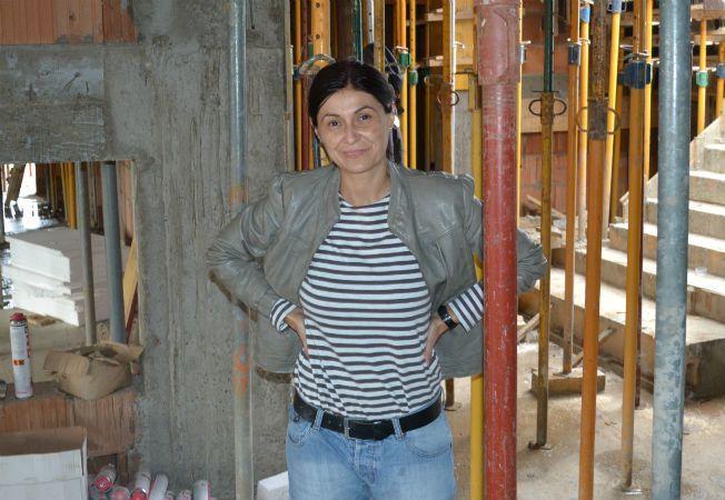 Camelia Papp