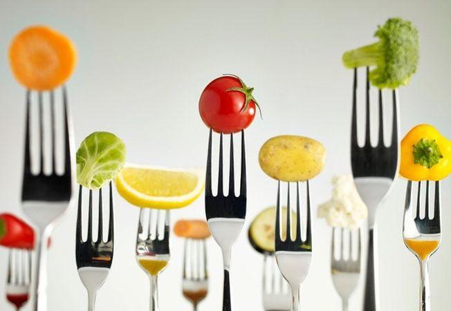 Toamna in budoar: 8 fructe si legume perfecte pentru o piele frumoasa