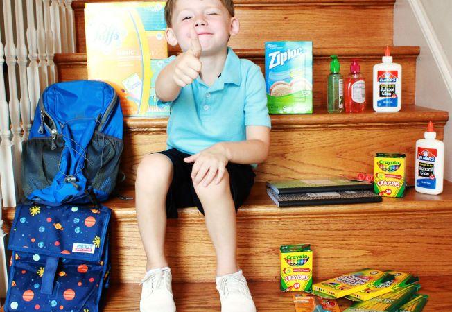 Pregateste-ti copilul pentru gradinita! Cum sa faci despartirea mai usoara in prima zi