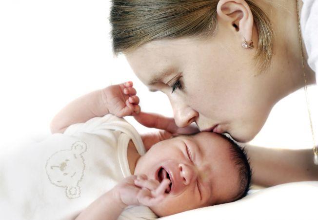 Motivul nebanuit pentru care bebelusul tau plange excesiv. Ce au descoperit cercetatorii!