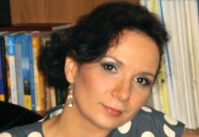 Expertul Acasa.ro, Renata Mihalache, nutrition & health coach