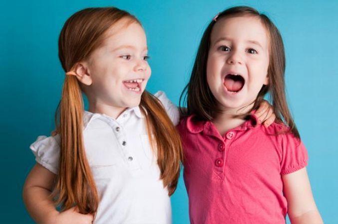 Cum ajuti copilul sa-si faca mai usor prieteni la gradinita sau scoala