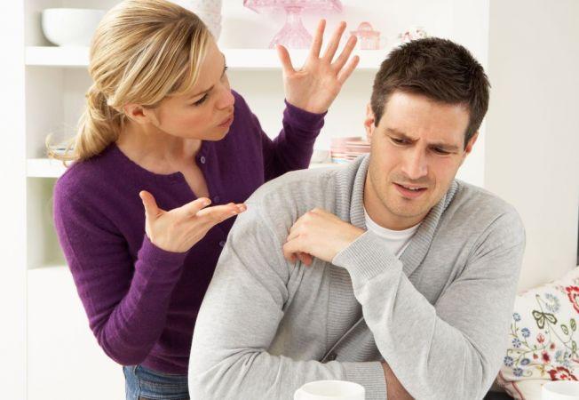 Ce spune modul in care te certi cu partenerul tau despre tine