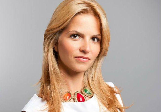 Bianca Danila
