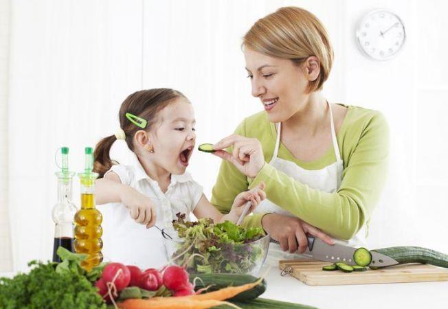 6 superalimente care nu trebuie sa lipseasca din meniul copilului tau