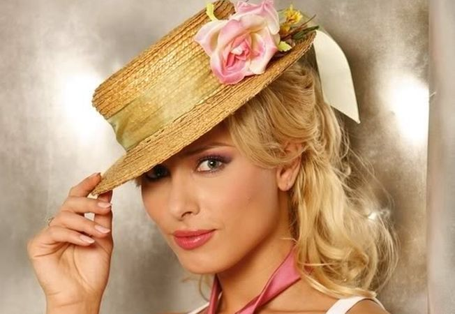 Iulia Vantur impartaseste secretele frumusetii ei