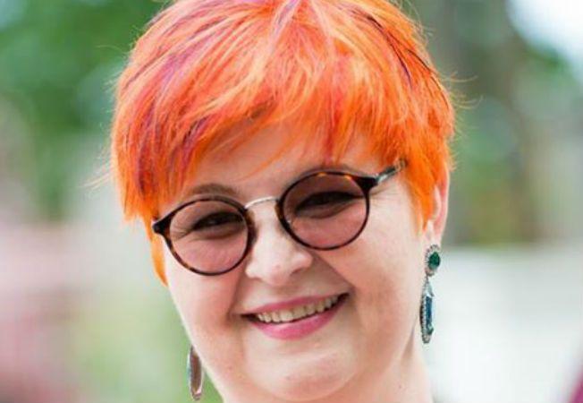 Dana Dumitrache