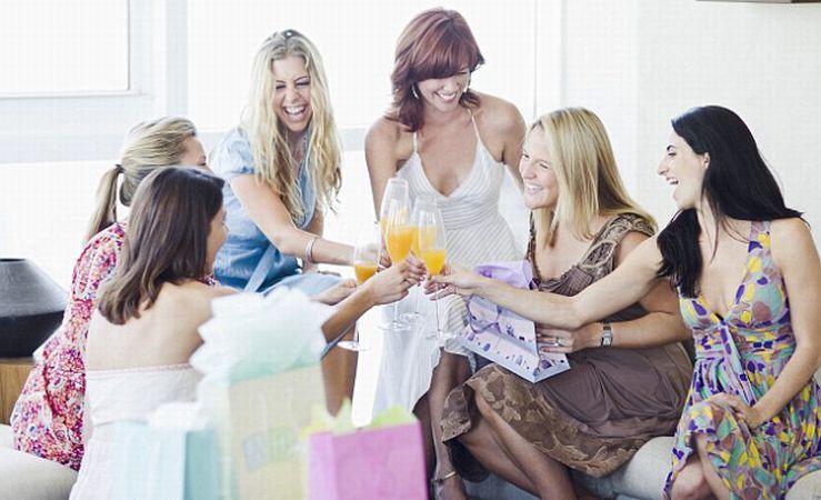 Cum sa organizezi un Baby Shower: Idei sic pentru buget redus