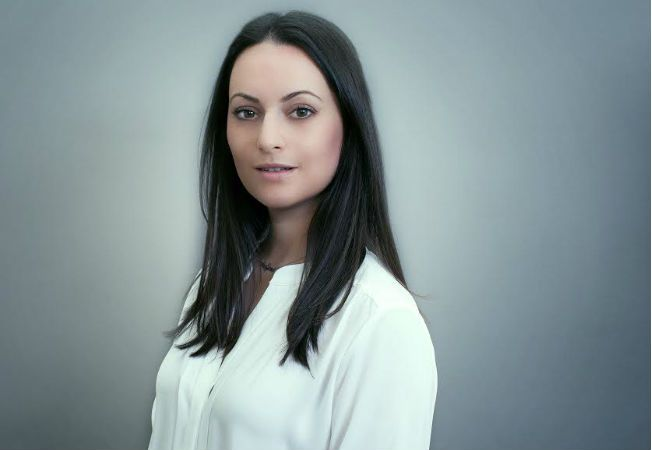Alina Sudriu