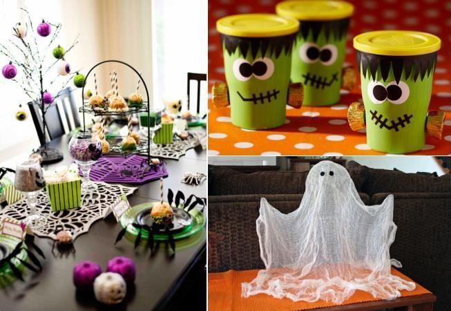 Decoratiuni de groaza cu care sa condimentezi atmosfera de Halloween