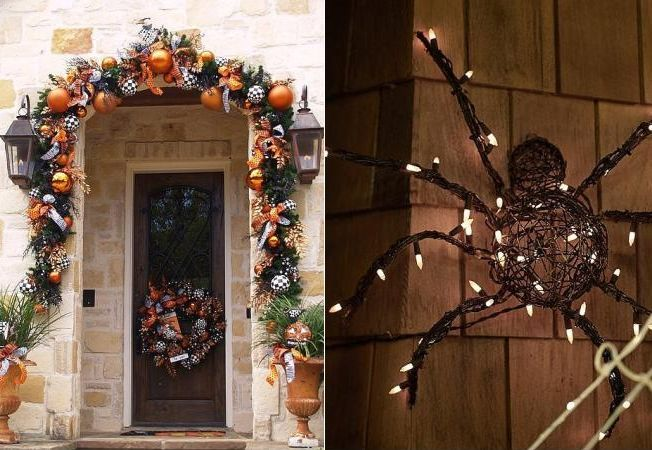 Ornamente de Halloween pe care trebuie sa le iei in calcul