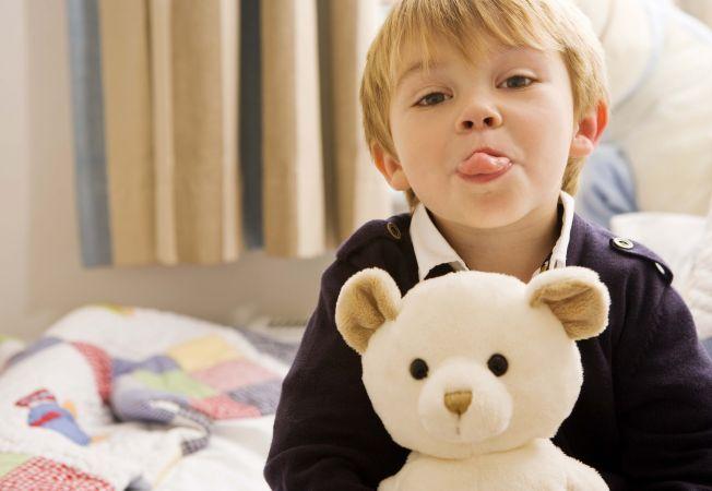 Copilul tau se poarta urat? 4 solutii neobisnuite pe care merita sa le incerci in disciplinarea lui
