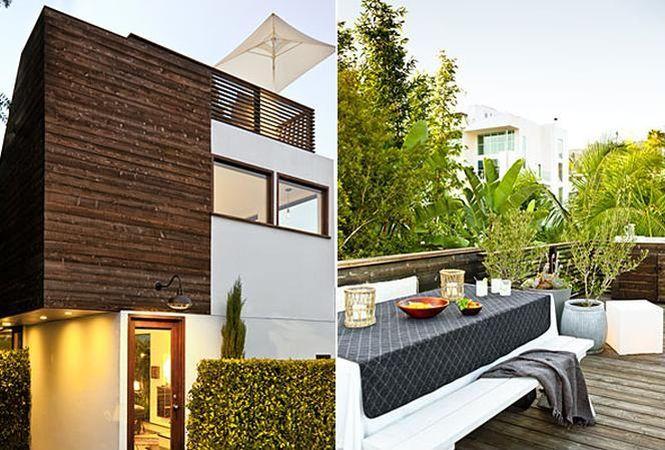 5 trucuri inteligente de design pentru o casa mica