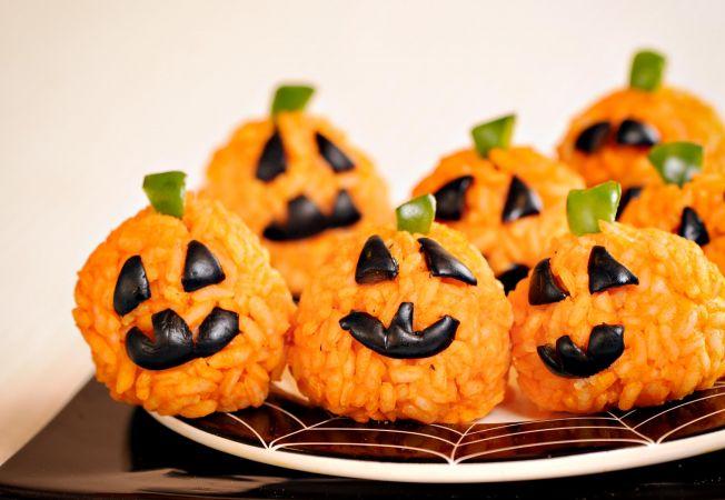 Petrecere ad-hoc de Halloween? 6 aperitive geniale, gata in doar cateva minute