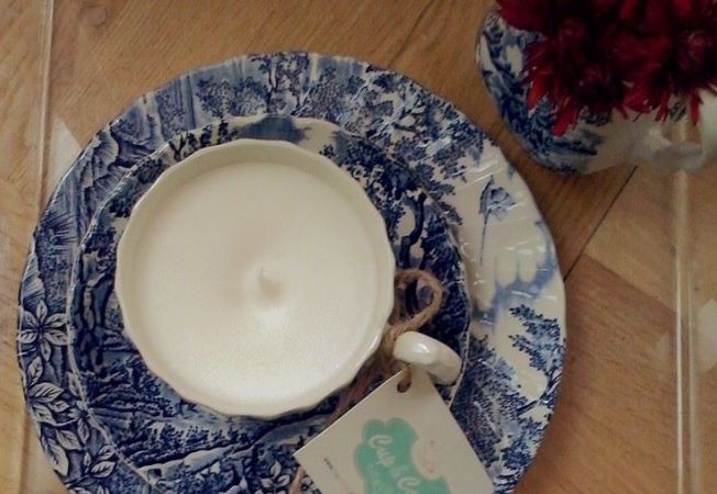 Cup&Candle