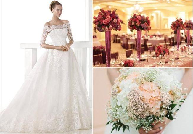 4 stiluri de nunti pentru petrecerea perfecta