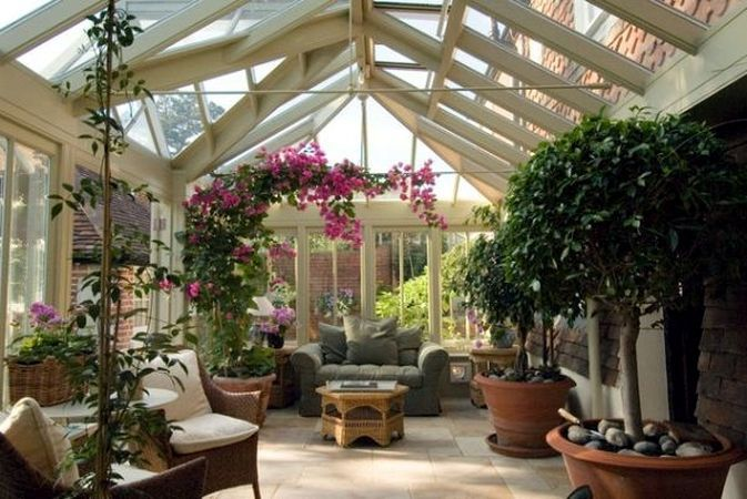 6 variante de a-ti amenaja un decor verde in balconul casei