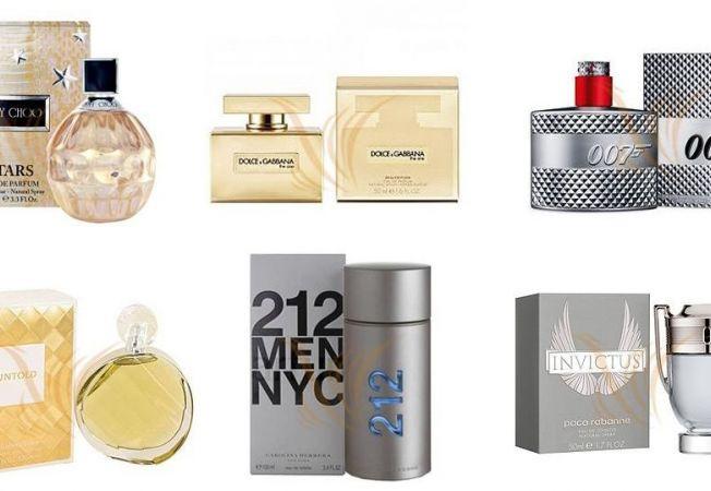ADVERTORIAL Completeaza-ti colectia de parfumuri cu arome de toamna! Descopera La vie en Gold si La