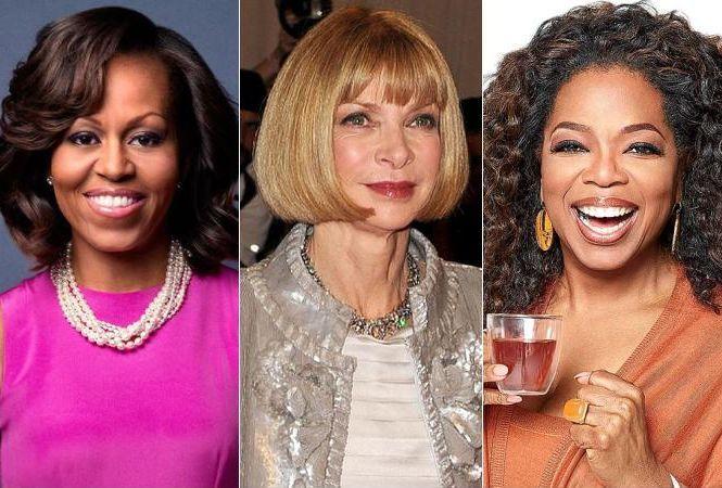 Secretele celor puternici. Invata de la Michelle Obama si de la Oprah cum sa fii in forma