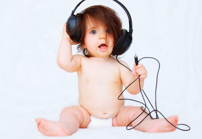 muzica copii