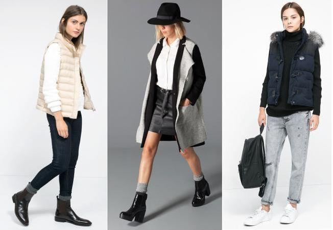 6 veste ideal de purtat in sezonul rece