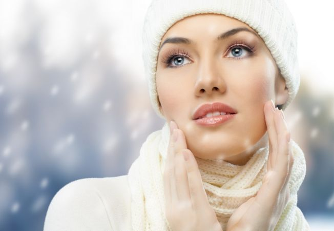 Cum sa iti protejezi pielea de frig. 5 sfaturi esentiale
