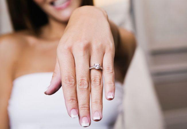 Ce spune inelul tau de logodna despre tine