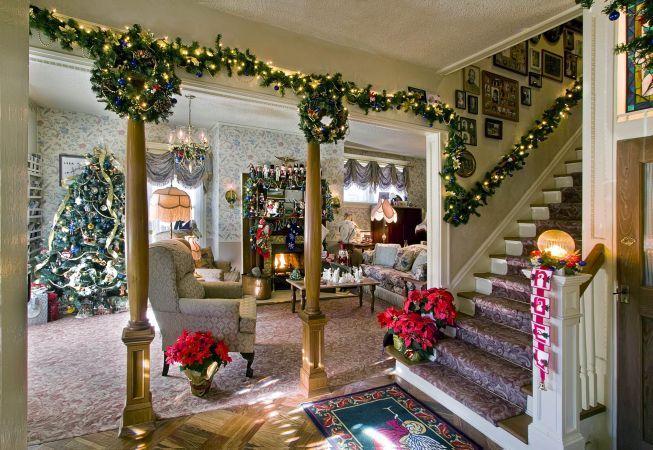 7 lucruri pe care trebuie sa le faci in casa in luna decembrie